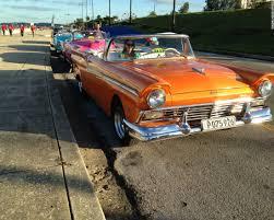 classic how cubans have restored america u0027s classic car legacy cnn style