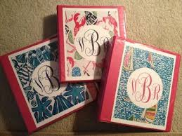 cute ways to decorate binders For College Juxtapost