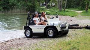 amphibious jeep france u0027s amphibious mini moke is no joke