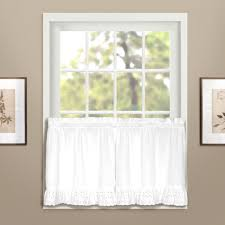 decoration cool kitchen curtains lace kitchen window curtains