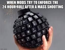 Meme Keyboard - keyboard bomb memes imgflip