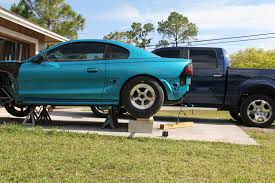 95 mustang gt rear end 94 mustang 5 3 ls ford mustang forums corral mustang