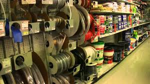 ace hardware store howard s ace hardware store tour youtube