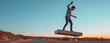 lexus hoverboard maglev hoverboard inhabitat green design innovation architecture