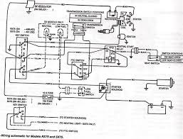 john deere 318 ignition switch wiring diagram john deere 318