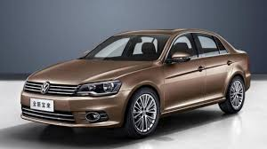 2013 volkswagen bora launched in china