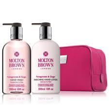 molton brown ultra light bai ji hydrator christmas gift guide 2015 molton brown rogue homme