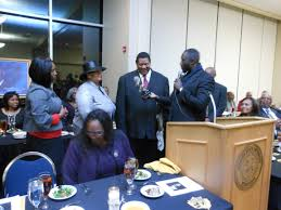 Stephanie Stokes Locals Awarded At Mlk Banquet The Mississippi Link