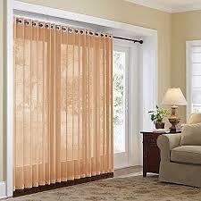 prissy inspiration grommet curtains for sliding glass doors