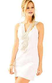 white dresses for women lilly pulitzer