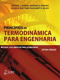 respostas do livro termodinâmica