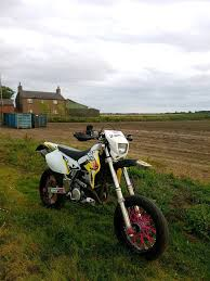 2003 drz400 sm supermoto low mileage a2 legal in crosby