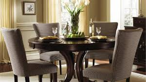 Dining Room Sets With Fabric Chairs by Cloth Dining Room Chairs For Inspire Clubnoma Com