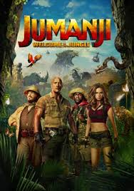 jumanji movie description buy or rent jumanji welcome to the jungle in sky store today