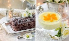 the best light christmas desserts food life u0026 style express