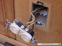 basic electrical wiring methods explained