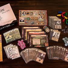 affliction salem 1692 the board game dphsalem at pure design