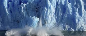 humans postponed ice age economic forum