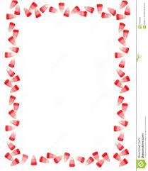 valentine borders clip art 47
