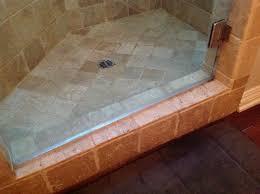 Replacing Shower Door Sweep Shower Problem