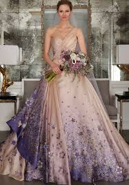 wedding dress trend 2017 2017 wedding dress trend you need to about 3d floral details