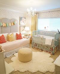 Baby Bedroom Design Best 25 Shared Baby Rooms Ideas On Pinterest Girl M Shared