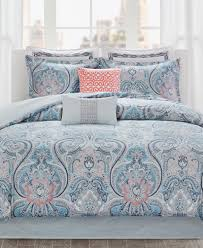 Echo Bedding Sets Echo Avalon Comforter Sets Bedding Collections Bed Bath Macy S