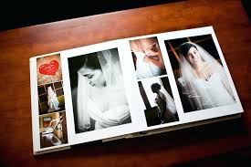 professional photo albums wedding photography album