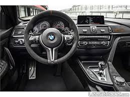 Bmw M4 Interior 2016 Bmw M4 Coupe