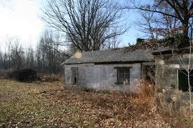 abandoned places near me ohio