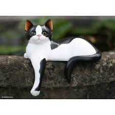 cat decorative objects you ll wayfair