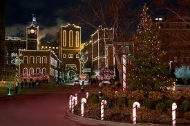 holiday lights st louis don t miss holiday classics this year in st louis mo