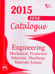 phi learning catalogue u003e engineering mechanical production