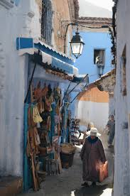 The Blue City Morocco by Chefchaouen The Blue City Shopping The O U0027jays And Morocco Travel