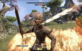 Eso Skyshards Map 3 Things Skyrim Players Need To Know About Eso Previews The