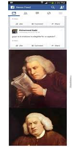 Samuel Johnson Meme - that english doubted samuel johnson by rockstarlegend619 meme center