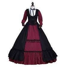 Ball Gown Halloween Costumes Cheap Witch Ball Gowns Costume Aliexpress