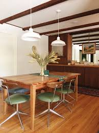 where to buy a dining room table fall home tour the pros of decorating or not decorating for the