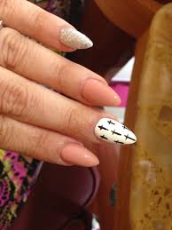 pointy nails design gallery nail art designs