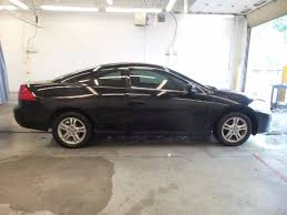 2006 black honda accord coupe 2006 honda accord coupe for sale 240 used cars from 3 985