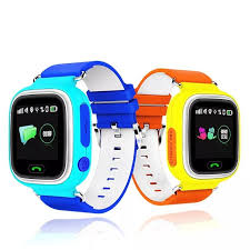 gps bracelet child images Child q90 touch screen wifi smart baby watch phone location finder jpg