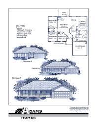 Home Design 6 X 20 Adams Homes Wins In Pensacola Parade Of Homes Adams Homes