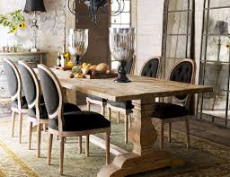 rustic dining room sets 143 best dining french country images on pinterest kitchen