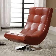 Upholstered Swivel Chairs For Living Room Small Upholstered Swivel Rocking Chair Home Chair Designs