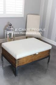 Made Ottoman by 119 Best Ottoman Crate Images On Pinterest Ottomans Home And