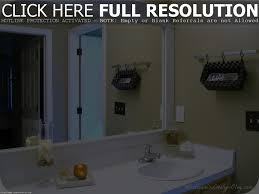 frame bathroom mirror ideas best bathroom decoration
