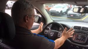 Dodge Journey Platinum - 2016 dodge journey crossroad awd youtube