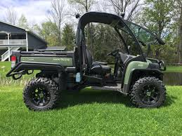 gator power wheels 825i vision lockout wheels feedback john deere gator forums