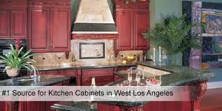 west los angeles kitchen cabinets