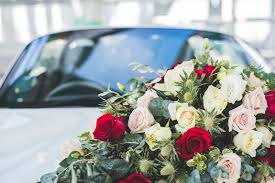 How To Decorate A Wedding Car With Flowers 3 Floral Wedding Car Decorations Every Modern Bride Needs To Know